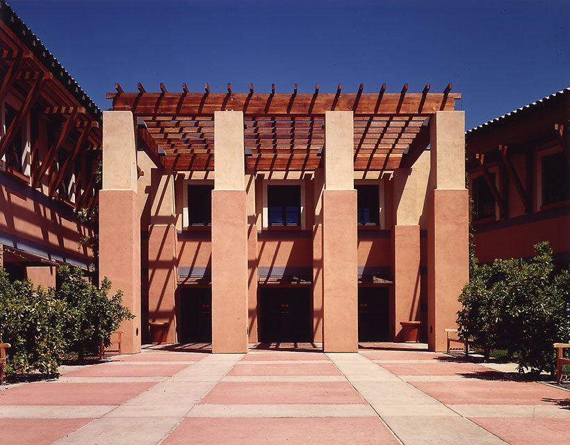 University of California Santa Barbara Michael Graves