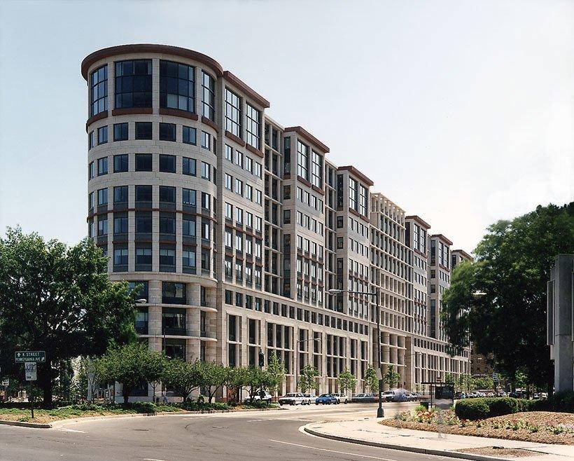 World Bank Group Michael Graves Architecture Amp Design