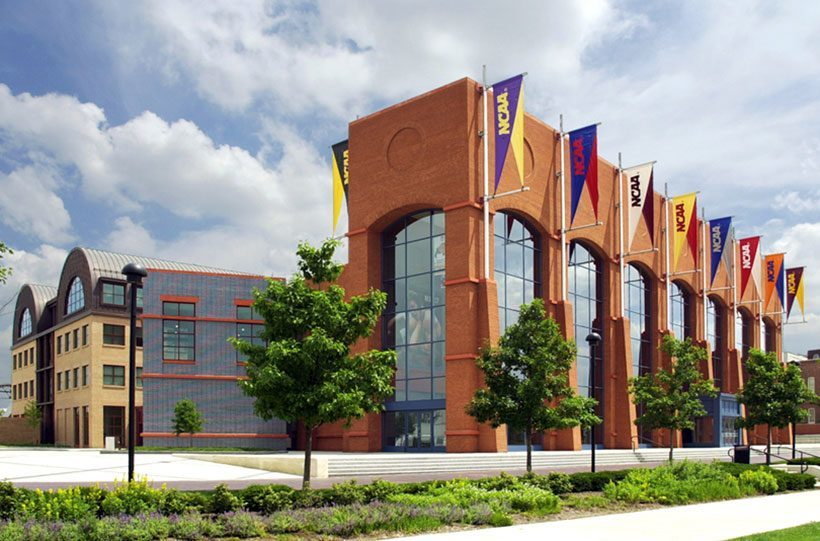 NCAA Michael Graves Architecture Design