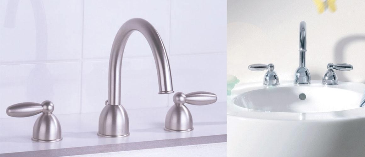 Elio Kitchen Faucet