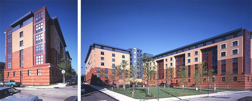 Drexel University Michael Graves Architecture Design