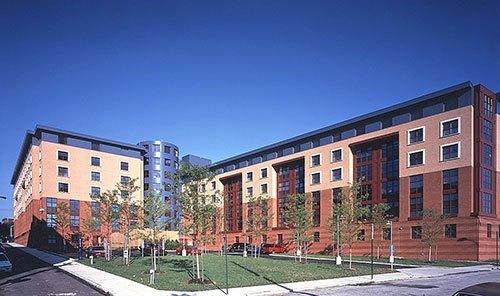 Drexel University Michael Graves Architecture Amp Design