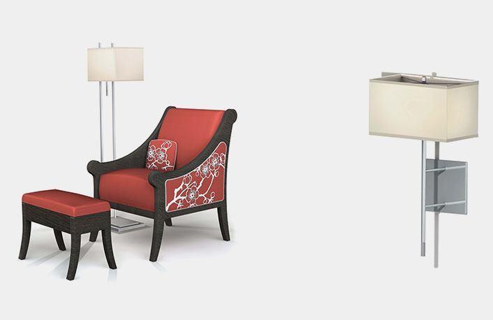 Festive Hotel Furniture