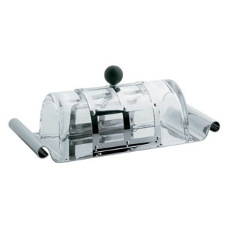 Butter Dish by Michael Graves Design for Alessi