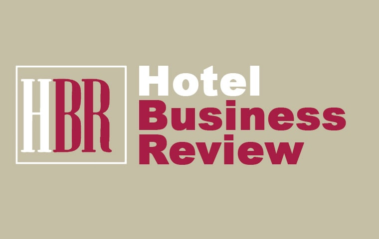 Hotel Business Review Logo