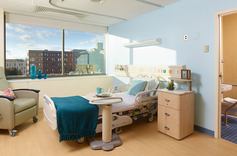 Yale New Haven Hospital Michael Graves Architecture Design