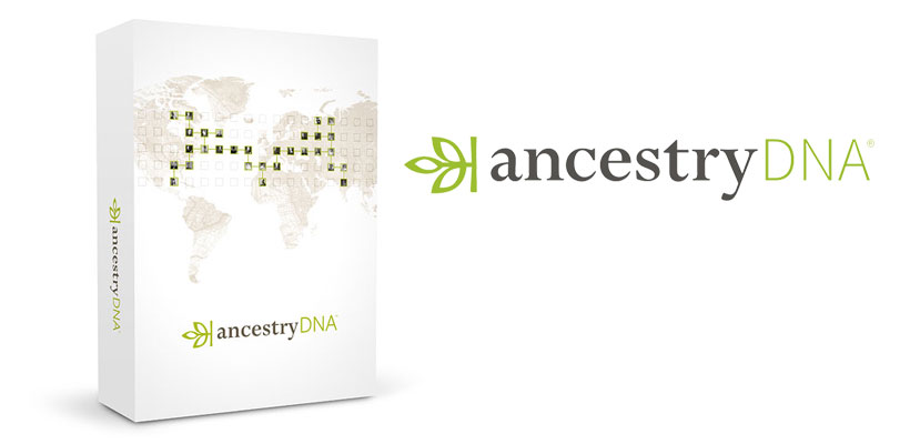 Ancestryc DNA Kit