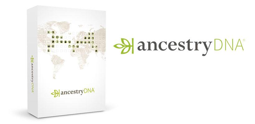 Ancestryc DNA Kit