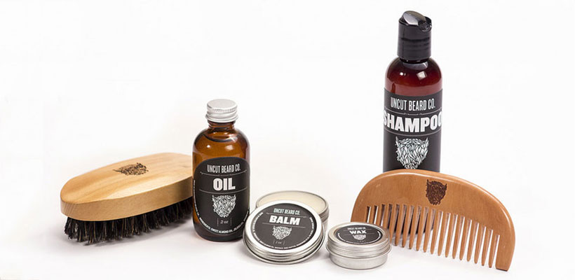 Dollar Beard Club Gift Set