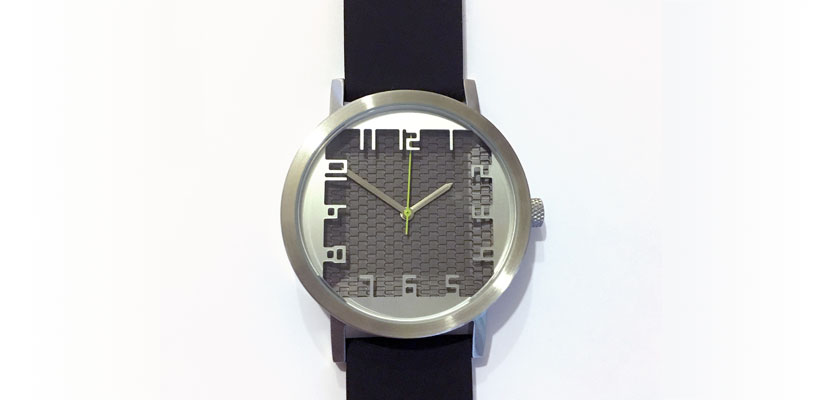 Projects Watches Mado Watch