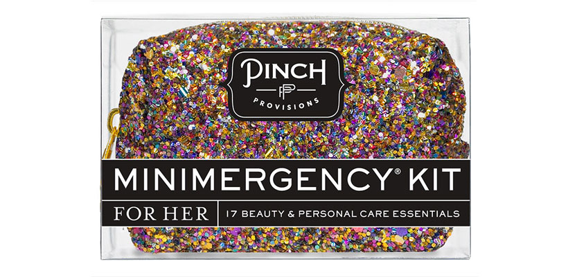 Minimergency Kit Pinch Provosions