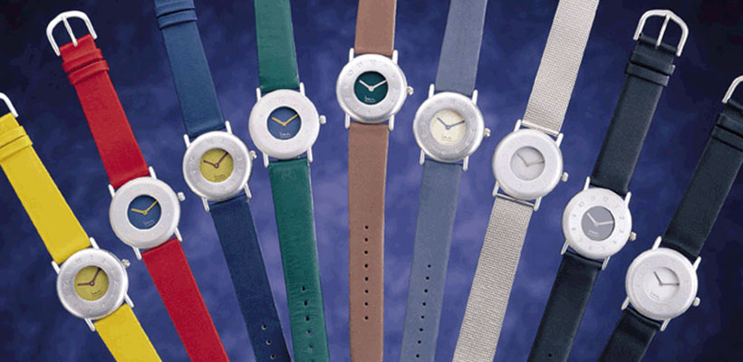 Projects Watches OH Watch