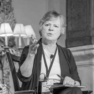 Karen Nichols, FAIA Principal, Architecture