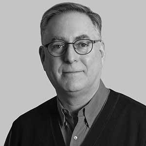 Patrick Burke, AIA Principal, Architecture