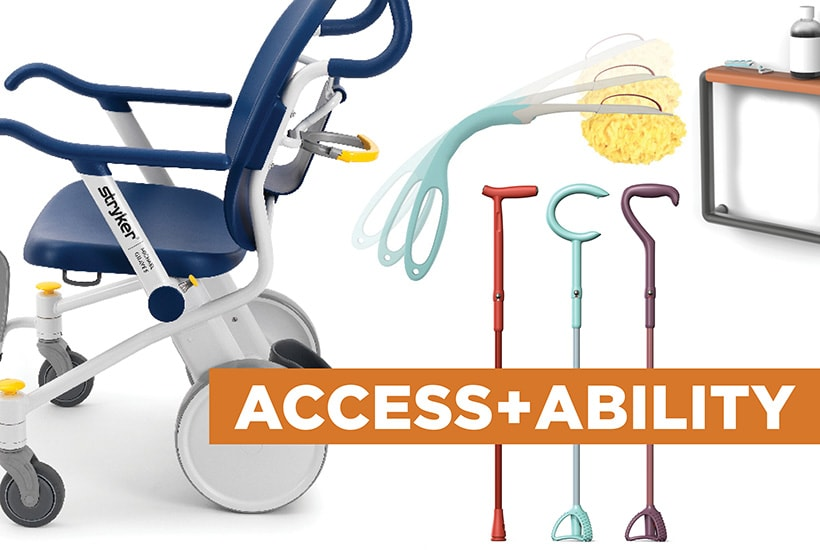 """MICHAEL GRAVES DESIGN FEATURED AT COOPER HEWITT'S """"ACCESS+ABILITY"""" EXHIBITION"""