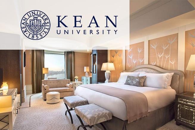 Kean University Interior Design