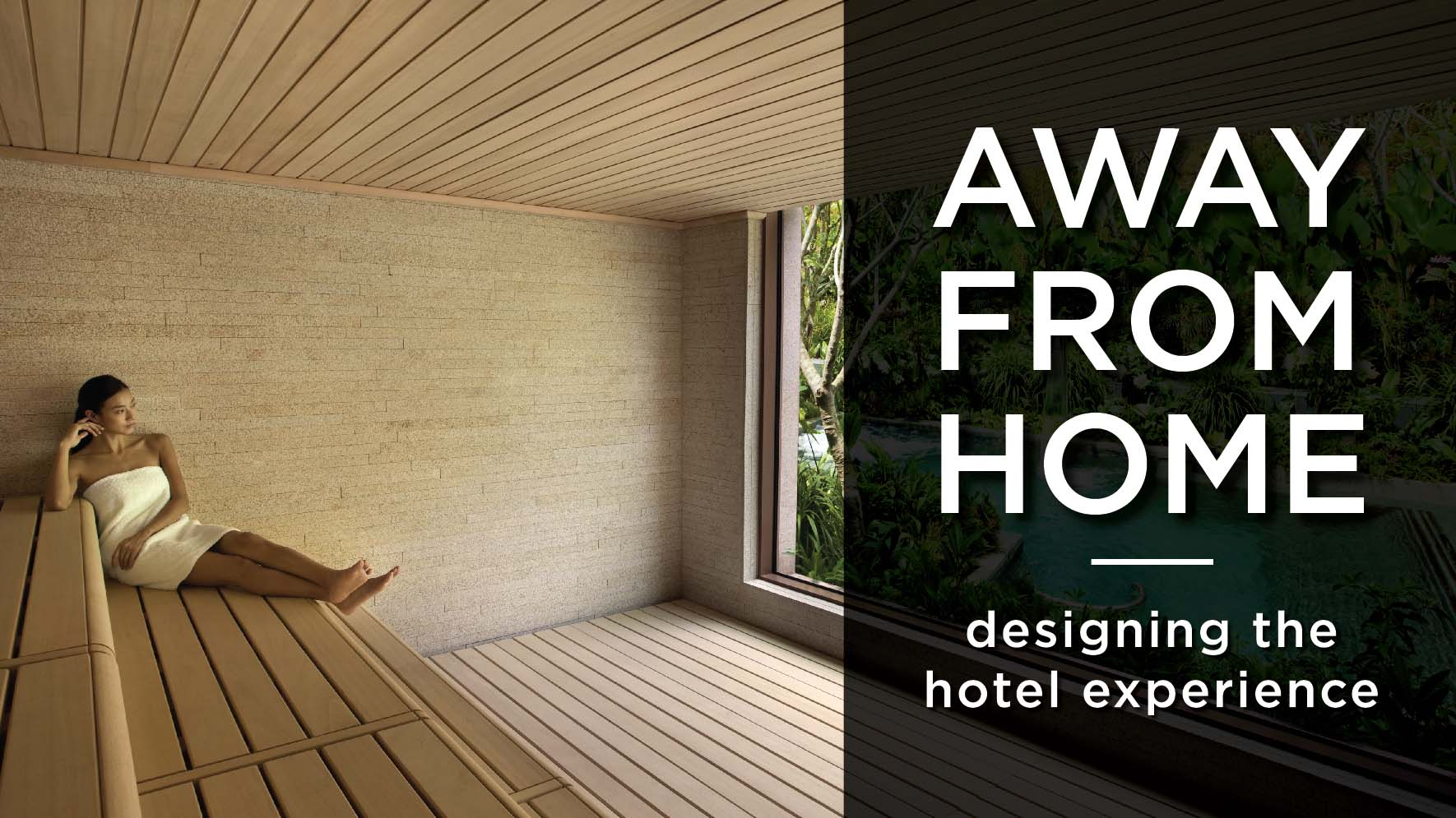 Away From Home Designing The Hotel Experience Michael Graves Architecture Design