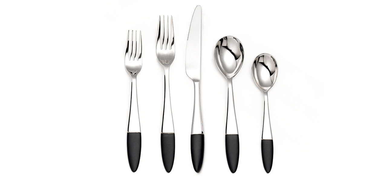 Dansk Silverware by Michael Graves