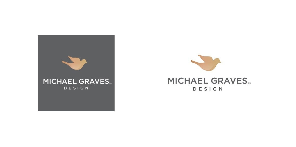 JCPenney Michael Graves Logo Design