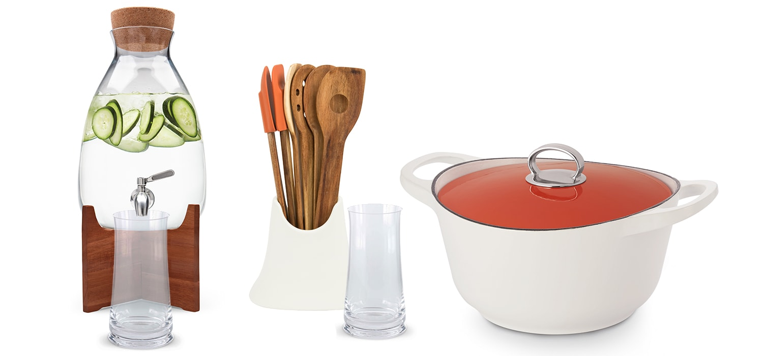 JCPenney Cookware by Michael Graves