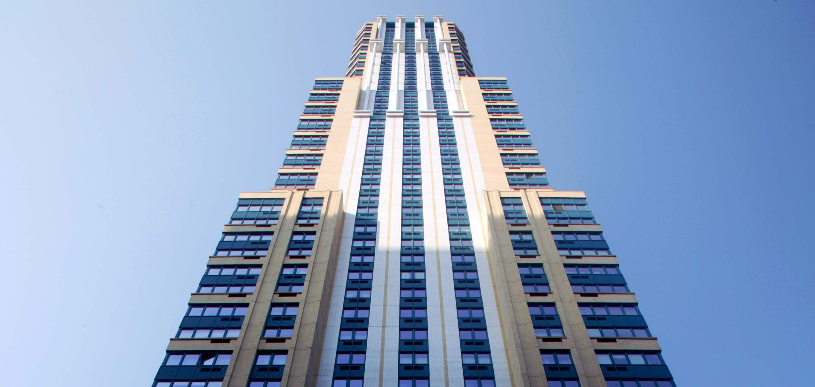425 Fifth Ave Luxury Residences by Michael Graves