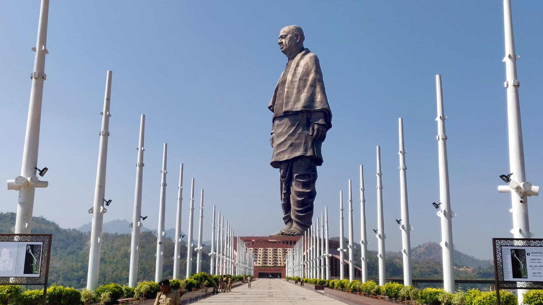 Statue of Unity - Creating a National Landmark for India